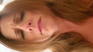 Fucked hard my busty mature mother on vacation