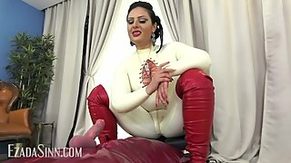 Premature latex slut milking Preview