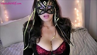 Trick Or Treat by Diane Andrews MILF Mature Taboo POV Halloween 2019