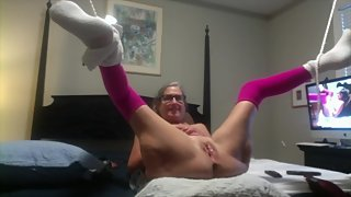 Hot Milf Eating Pussy Fuck and Nice Squirt