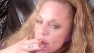 Deep Thought During Ciggy Break_720p