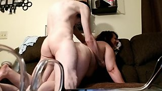 Peechez Gets Anal For The First Time - Amaturecammingforyou.live-website.co