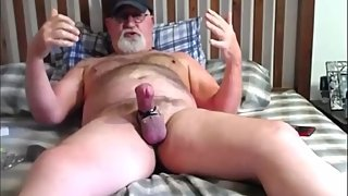 cumming on chaturbate