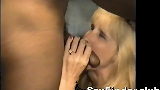 Mature Wife Fucks BBC And Husband Films