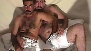 Turkish daddies 1