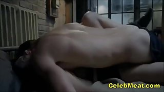 Celebrity Porn Tits Sex Scenes Collection