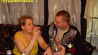 Slideshow with Finnish Captions: Russian mom Darina 1