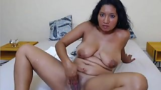 mature colombian woman wet pussy