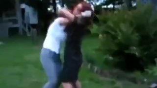 Moms Catfight Compilation