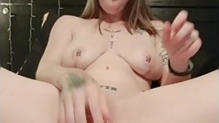 Harley does a 2nd XXX review of givemefet.com toys