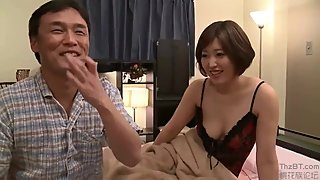 Mother In Law Temtation Of Lusty ( asahi mizuno )