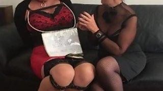 Sissyslave Dizzy Is Tortured By Mistress!