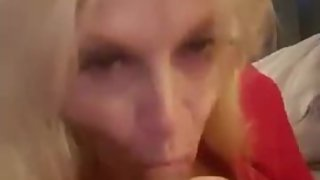 DIRTY TALKING MILF GILF MATURE PAWG BLOW JOB & HAND JOB TABOO ROLE PLAY