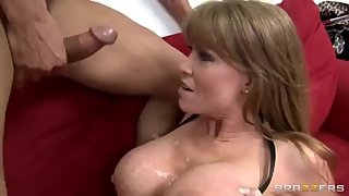 Step mom lover darla crane fucks hard