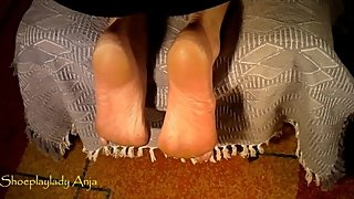 mature dirty super hardheels