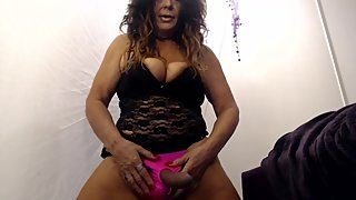 TAKE THIS BBC cock in the ass sissyboy