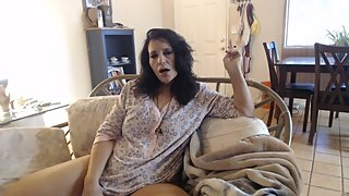 MOM STEALS sons 420 stash for wake and bake
