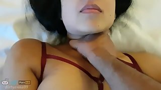 Hot British Babe Fucked Hard and Rough