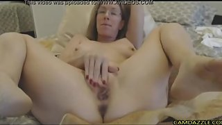 Horny Mature Hit Teacher Squirts