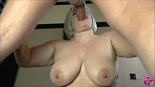 LACEYSTARR - Hard Negotiation