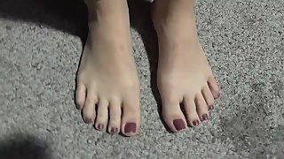 mature reflexology 112