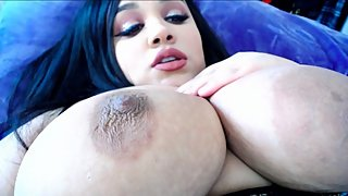 joi cum on my big boobs