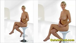 Banned TV Advertisement Full Frontal Nudity