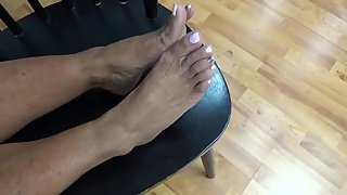 mature reflexology