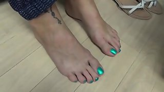 mature reflexology 3