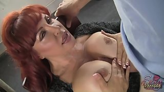 Sexy Vanessa - get fucked by ralph