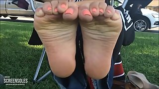 mature reflexology 106
