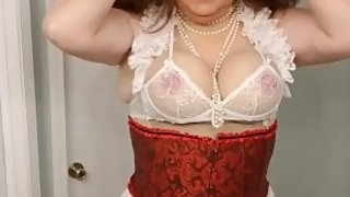VIDEO 2019 MAY 09 LINGERIE REVEAL
