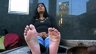 mature reflexology 122
