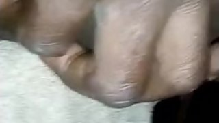 Horny Mature Masturbating In Bathroom (Best Friend's Mom)